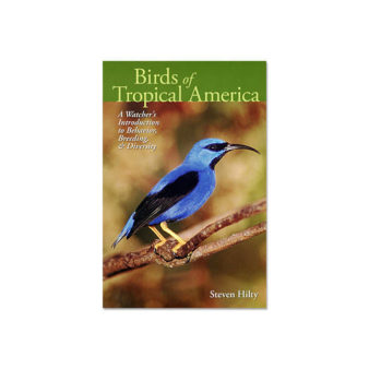 Birds of Tropical America