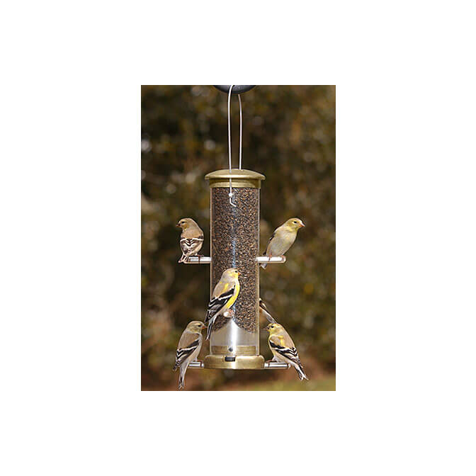 Aspects Small Quick Clean Nyjer Feeder