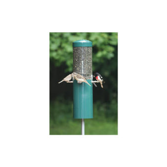 Classic Pole Mount Bird Feeder