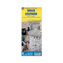 africa southern map, best africa southern map
