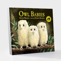 Children's Nature Books and Puzzles